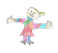 Ms Trudy Stevens -Breakfast and After School Club Play Worker
